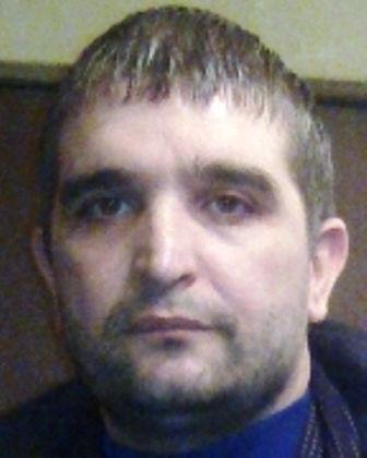 Вор в законе Гилани Седой задержан в Крыму