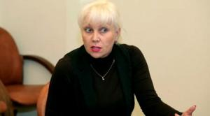 Бывшая вице-губернатор Курганской области Марина Кулагина сбежала из зала суда