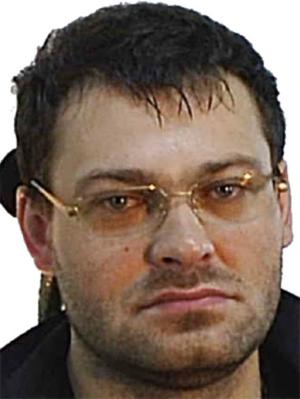 Вор в законе Алексей Гудына - Лёха Иркутский