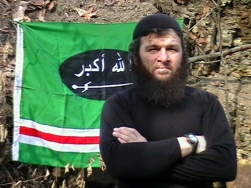 В СМИ проскочила информация о том, что Доку Умаров сложил с себя полномочия