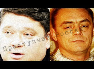 За коррупцию судят экс–главу Александрова Геннадия Симина и лидера ОПГ Королева