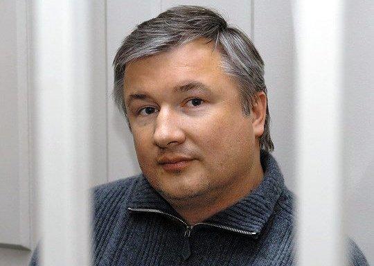 25 млн. руб. не помогли бывшему сенатору Изместьеву выйти из СИЗО