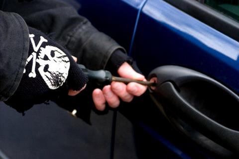 В угоне 140 автомобилей  полиция Японии подозревает россиян