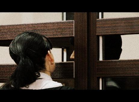 ОПГ сутенеров, в которую входили милиционеры, присяжными был вынесен обвинительный вердикт
