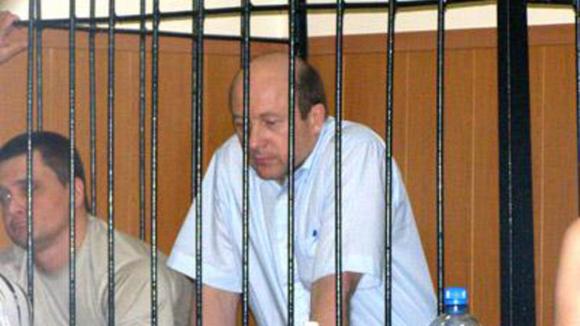 Члена ОПГ экс — силовика Рината Салехова обвинили присяжные