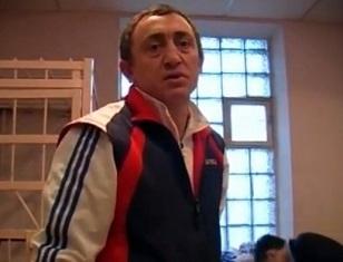 Акоп Меликсетян вместе со своими ОМОНовцами похитили предпринимателя для вымогательства денег