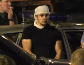 Схваченную в центре Москвы, кавказскую банду возглавлял бизнесмен Адам Тарамов «Плохиш»