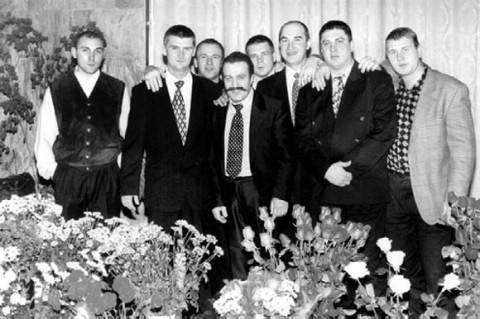 Выйдя из предприятий, тольяттинский «авторитет» Сергей Неверов покинул город