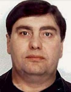 Вор в законе Гия Мепория, более известный в криминальной среде по кличке Гия Гальский