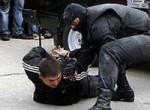 В Забайкалье арестована бандитская группировка, склонявшая девочек к занятиям проституцией