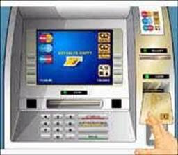 В Госдуме неизвестные пытались взломать банкомат