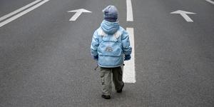На Сахалине детская спорткоманда попала в ДТП