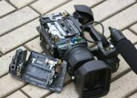 В центре Москвы избит журналист интернет-издания «Радуга»