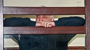 Михаилу Лысенко осталось отсидеть 3,5 года