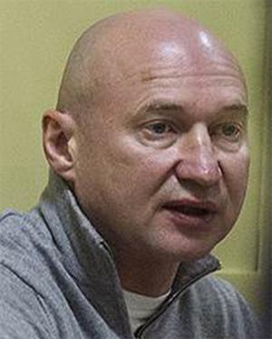 Штатный киллер ореховской группировки Олег Пронин