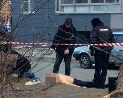 В Челябинске расстреляли криминального авторитета Панькова
