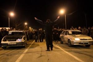 Участники банды ГТА оказались исламскими радикалами, убивавшими «неверных»
