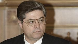 Экс-премьер Украины Павел Лазаренко