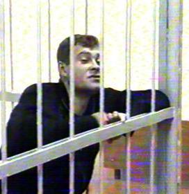 В Шереметьево задержали криминального авторитета Леху Иркутского