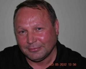 Вор в законе Юрий Пичугин по кличке Пичуга