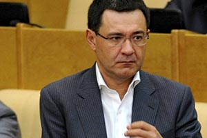 Американский суд перенес рассмотрение дела сына депутата Госдумы РФ Романа Селезнева на следующий год