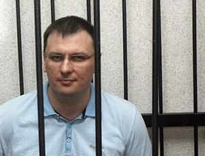 Владислав Печников