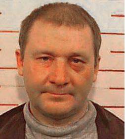 Криминальный авторитет Александр Башев (Башка)