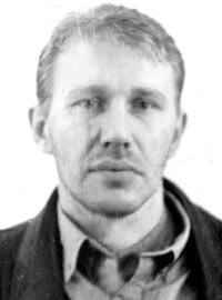 Криминальный авторитет Лев Шевцов