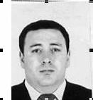 Криминальный авторитет Автандил Янаков