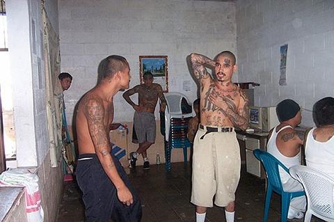 Тюрьмы Латинской Америки