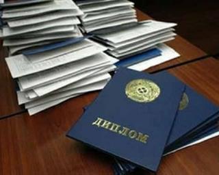 Проректор крупного вуза пойман на продаже дипломов