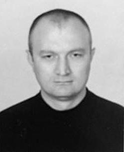 Киллер Аслан Гагиев (Джако)