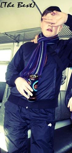 Один из участников банды Дмитрий Капаев