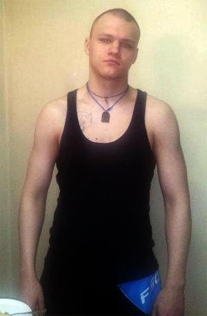 Участник отмороженной банды  Дмитрий «Длинный» Кулаков