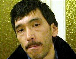 Воровская сходка в Ташкенте