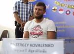 В Таиланде поймали члена кузбасской банды спортсменов