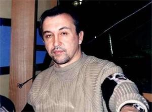 Лидер бригады киллеров Олег Асмаков (Алик Магадан)