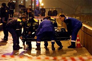Немцов был убит четырьмя выстрелами в спину из пистолета Макарова