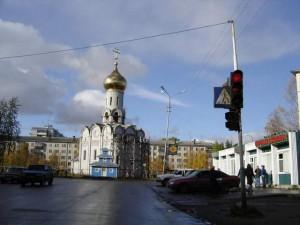 Банда действовала на территории Новодвинска