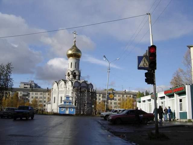 В Архангельской области обезврежена банда