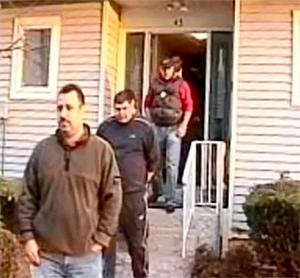 Арест Ройтмана 2006 год