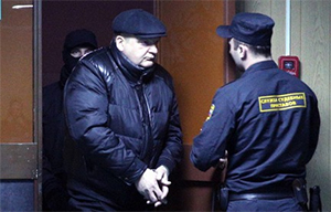 Экс-глава ФСИН Реймер арестован