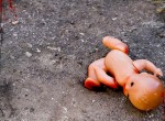 Страшное убийство младенца приезжей из Узбекистана