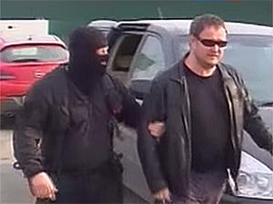 Криминальный авторитет Паша Цветомузыка