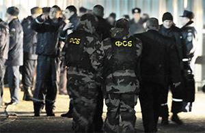 В Москве арестован третий участник харьковской банды киллеров