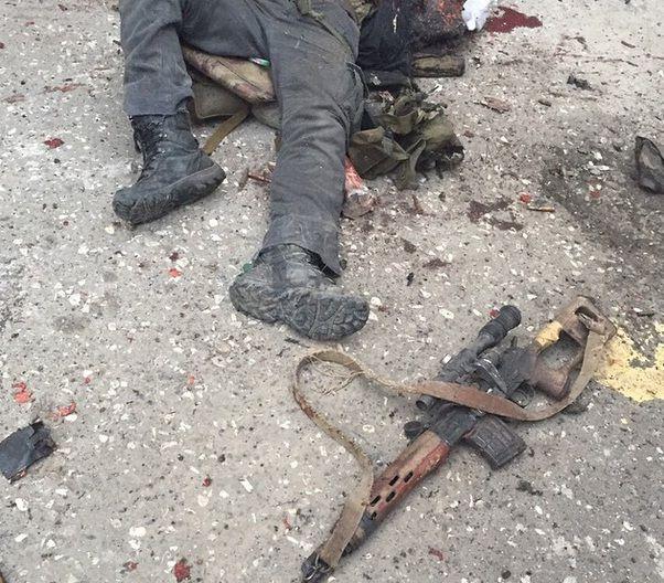 Подробности перестрелки в Грозном раскрыты сотрудниками МВД