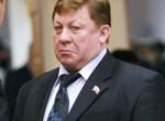 Мэр Усть-Илимска Владимир Ташкинов задержан