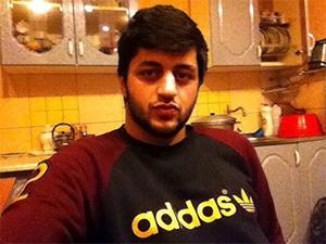 Тигран Чичакян уже признался в совершении убийства и взял всю вину на себя