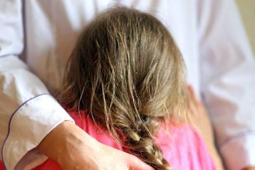 Семьи педофилов развращали детей, обмениваясь ими