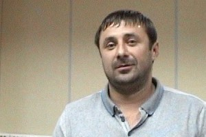 Вор в законе Олег Пирогов - Циркач